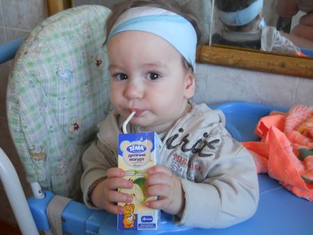 Деревенское коровье молоко или специальное детское - что полезнее для ребенка? — фото 1
