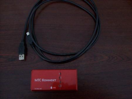 3G модем, или интернет в кармане — фото 4