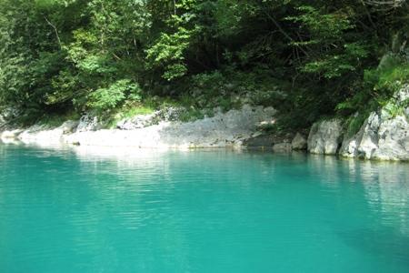 Горная река Тара