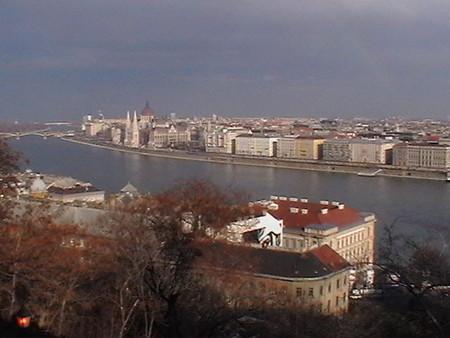 Венгрия, г.Будапешт