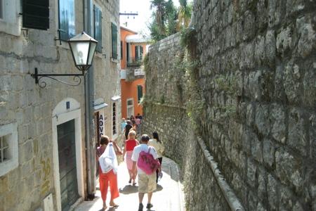 Улицы Бечичи