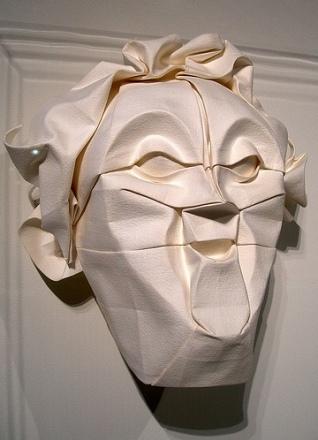 Оригами Эрика Жуазеля — фото 11
