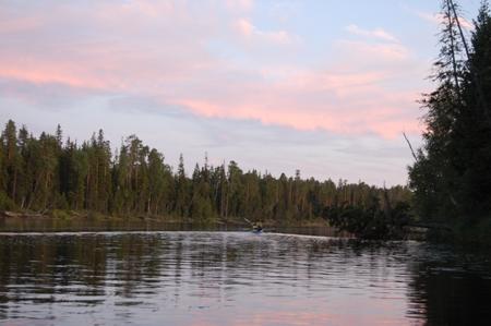 Рафтинг в Карелии – лучший способ отдохнуть от цивилизации — фото 15