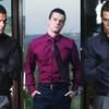 Модные мужские рубашки весна-лето 2011 года