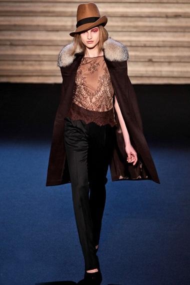 Неделя парижской моды — фото 4