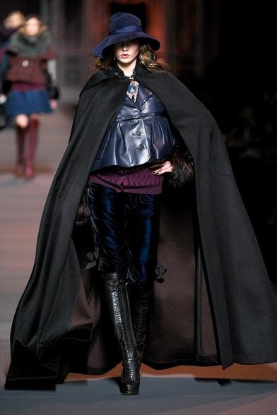 Неделя парижской моды — фото 3
