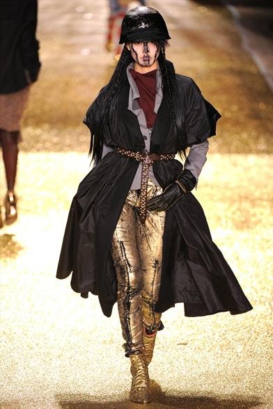 Неделя парижской моды — фото 2