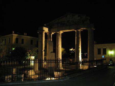романтика античности
