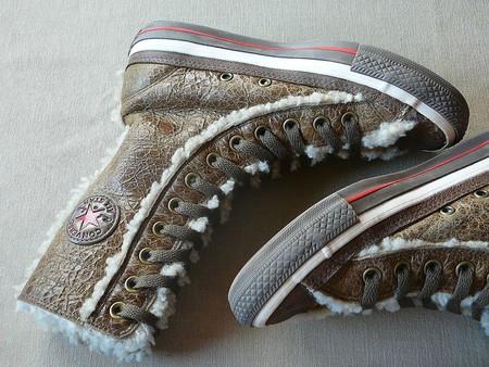Кеды Converse. — фото 5