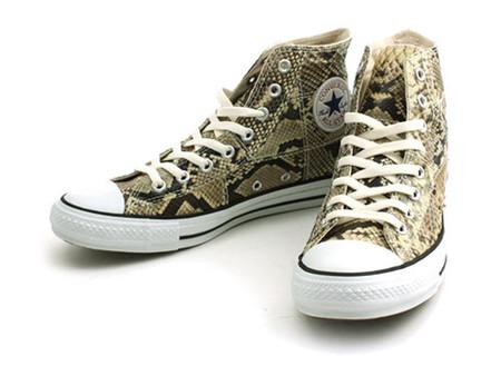Кеды Converse. — фото 1