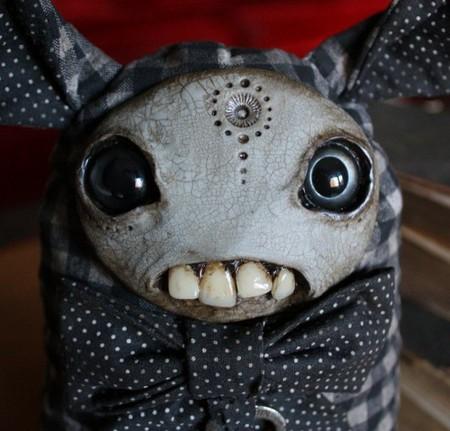 Зайки Аманды Спейд: на лицо ужасные, добрые внутри — фото 5
