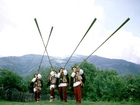 ТОП 11 необычных инструментов мира — фото 7