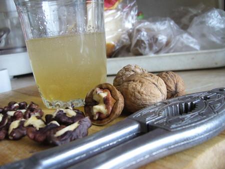Творожно-шоколадный десерт Блюманже — фото 4