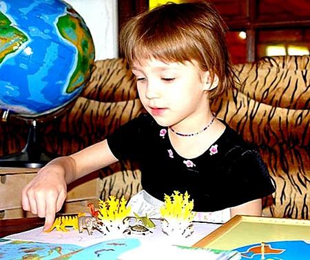 Новые методы развития и воспитания ребёнка — фото 1