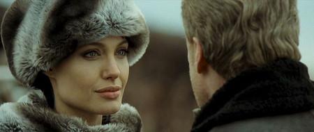 типичная русская красавица:)
