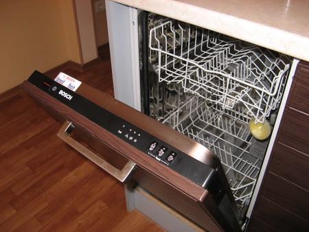 Посудомоечная машина - Золушка на кухне — фото 2