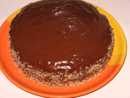 Пражский торт — фото 12