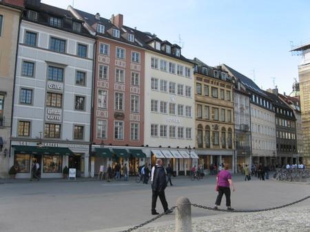 Добро пожаловать в Мюнхен! — фото 6