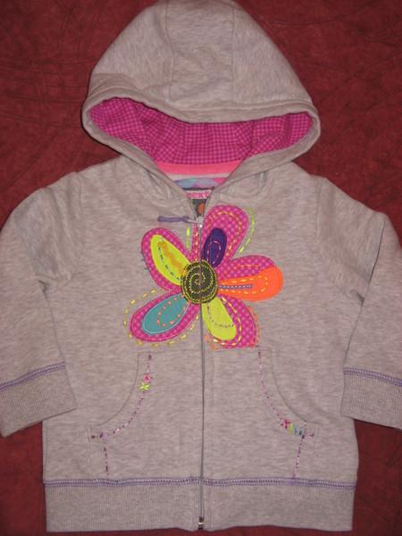 Детская одежда от Next - все, что надо маленькой прелестнице — фото 2