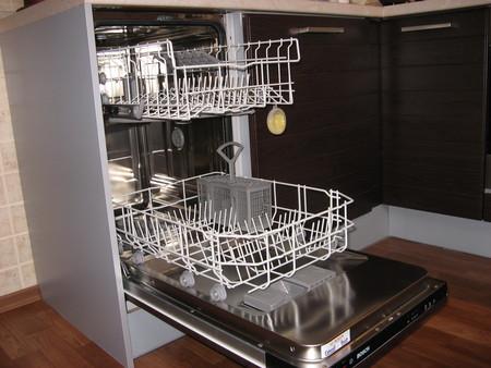 Посудомоечная машина - Золушка на кухне — фото 1