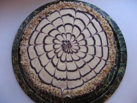 Торт «Паутинка» — фото 14