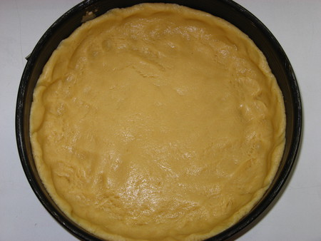 Пирог с абрикосами — фото 5