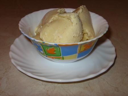 Домашнее мороженое с клубникой. — фото 12