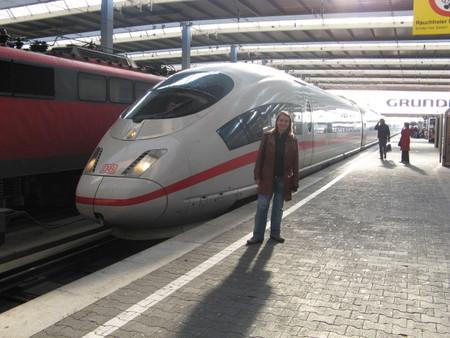 Добро пожаловать в Мюнхен! — фото 22