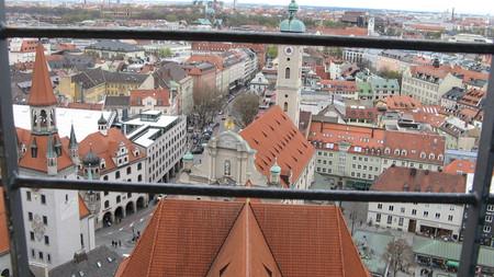 Добро пожаловать в Мюнхен! — фото 5