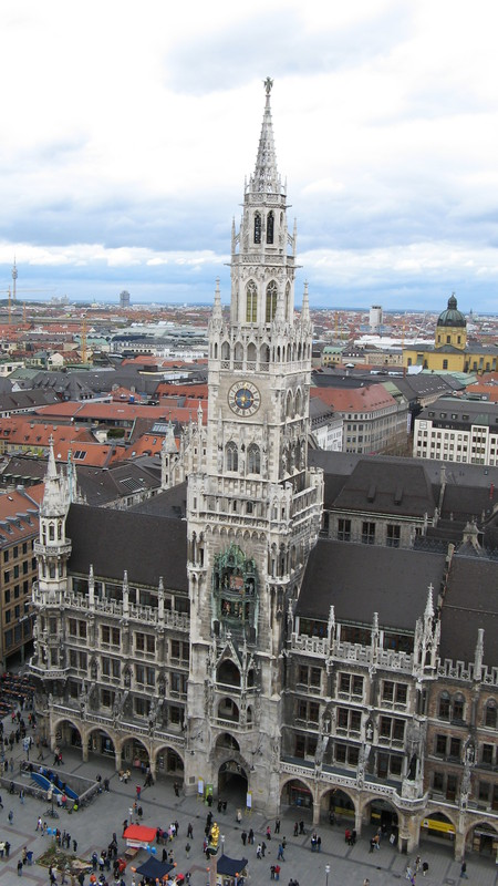 Добро пожаловать в Мюнхен! — фото 1