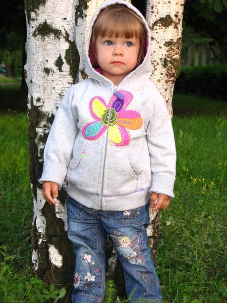 Детская одежда от Next - все, что надо маленькой прелестнице — фото 7