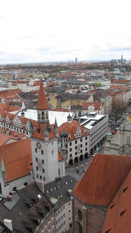 Добро пожаловать в Мюнхен! — фото 4