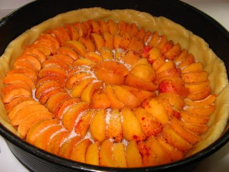 Пирог с абрикосами — фото 6