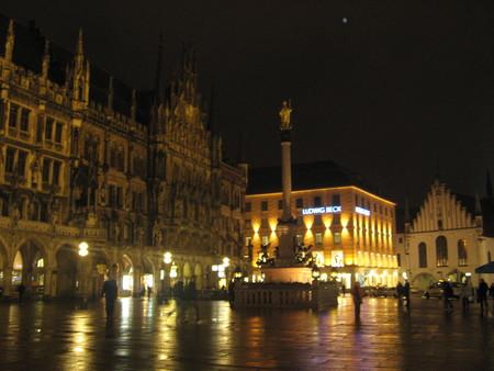 Добро пожаловать в Мюнхен! — фото 14