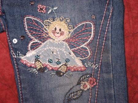 Детская одежда от Next - все, что надо маленькой прелестнице — фото 6