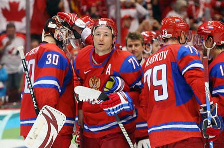 Разгром не в нашу пользу. Россия проигрывает Канаде в Канаде — фото 5