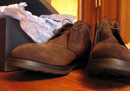 Отличные ботинки на каждый день