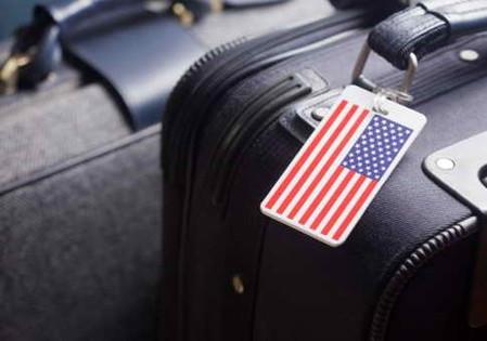 Если очень хочется поехать в Америку…