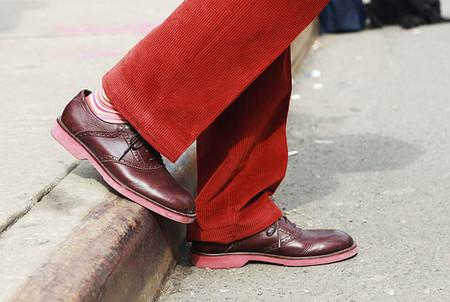 Как подобрать носки к мужскому костюму?