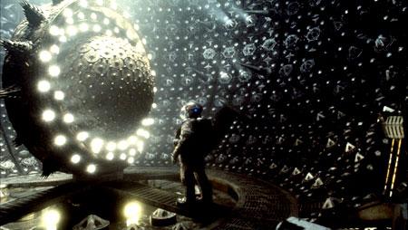 Лучшие фильмы о космосе