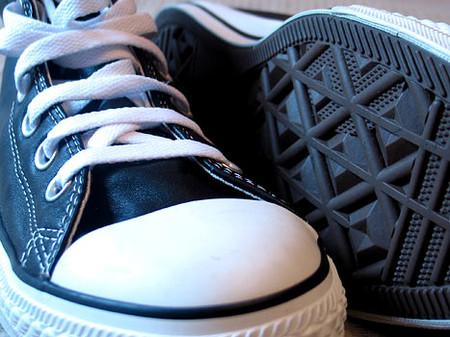 Converse всегда в моде