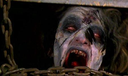 Зловещие мертвецы. Намесяцок сон можно вычеркнуть из списка важных дел