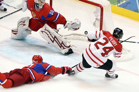 Разгром не в нашу пользу. Россия проигрывает Канаде в Канаде — фото 4