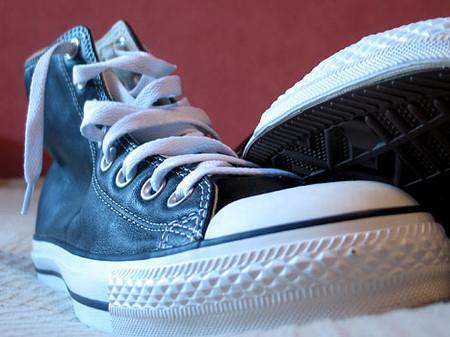 Легендарные кеды Converse