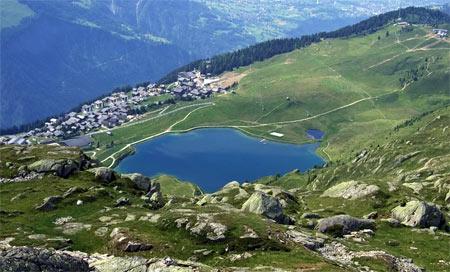 Туры по Швейцарии в Беттмеральп
