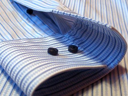 Мужская рубашка Ralph Lauren Purple Label — фото 5