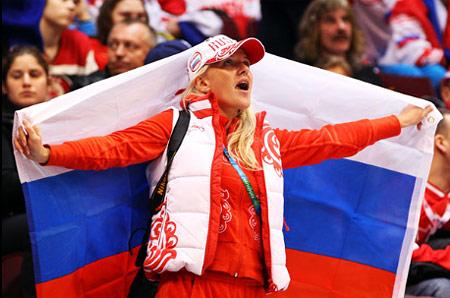 Разгром не в нашу пользу. Россия проигрывает Канаде в Канаде — фото 1
