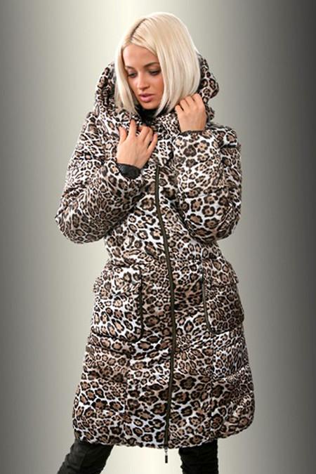 Выбор женской куртки