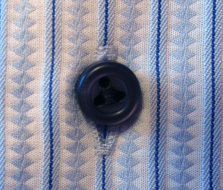 Мужская рубашка Ralph Lauren Purple Label — фото 8