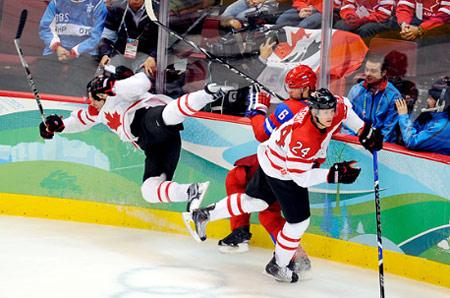 Разгром не в нашу пользу. Россия проигрывает Канаде в Канаде — фото 3